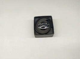 Автолялечка Брелок на силиконовом шнурке Hyundai