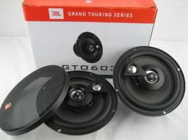 JBL Динамики JBL GTO 603 16см