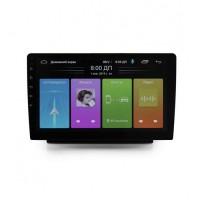 Pioneer Магнитола 2din 1088 BT 2Din 10.1'' Android 9 GPS 4 ядра 1g оперативной 16g встроенной